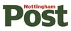 Nottingham Post logo (introduced 2014)