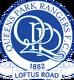 Queens Park Rangers FC logo (1982-2008)