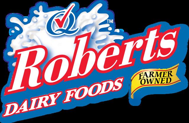 File:Roberts Dairy Foods logo 2011.png