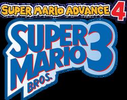 Super-mario-advance-4-logo