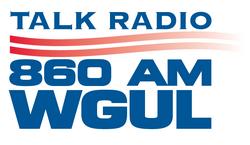 Talk Radio 860 AM WGUL