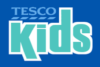 Tesco Kids 2