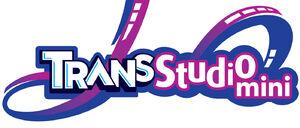 Trans Studio Mini - Logo 2