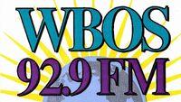 WBOS 92.9 FM