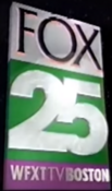 WFXT (1991-1994) REAL -3