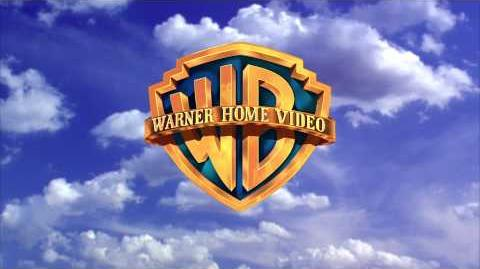 Warner Home Video - Intro Logo (2010) HD 1080p