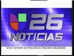 Wven noticias 26 package 2000