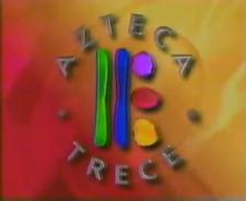 XHDF-TV Azteca 13 (1998)