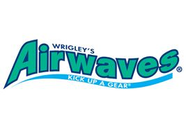 Wrigleys airwaves logopedia fandom powered by wikia 02airwaves logo altavistaventures