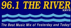 96.1 The River KRVE