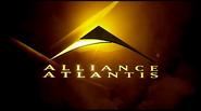 Alliance Atlantis Logo (2004-2007)