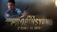 Ang Probinsyano (season 6) Title Card version 2