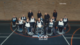 BBC One South East Wheelchair Rugby Team v3 ident