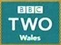 BBC Two Wales Logo 2007