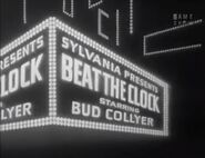 Beat the Clock 1952