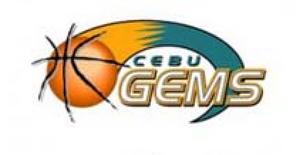 Cebu Gems logo