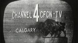 Cfcn-tv