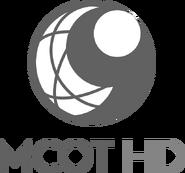 Channel 9 MCOT HD B-W