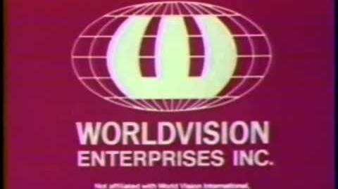 Charles Fries Productions-Worldvision Enterprises (1977 1988)