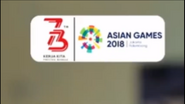 D.O.G.S Indosiar 73rd Indonesia Merdeka Asian Games 2018