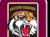 Brisbane Tigers
