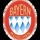FC Bayern München logo (1961-1965)