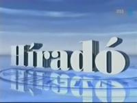 Híradó - MTV 1995