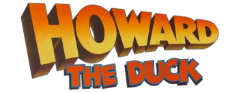 Howard-the-duck-movie-logo