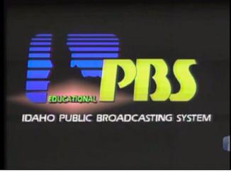 Idaho Educational Public Broadcasting System3