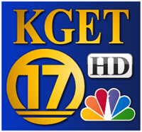 KGET 2012 Logo