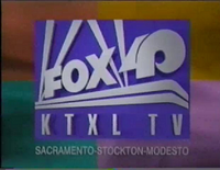 KTXL TV 40 Sign-on 1995