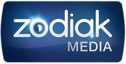 Logo ZODIAK MEDIA 320