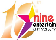 Nine Entertain 10 yrs