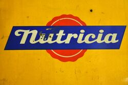 Nutricia old