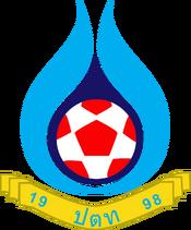 PTT FC 1998