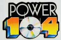 Power 104 KRBE