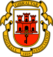 Seal Footbal Gibraltar Team