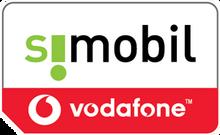 Simobil Vodafone