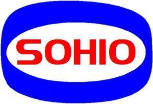 Sohio logo 89