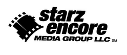 Starz encore media group