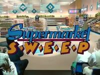 Supermarket Sweep UK