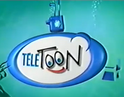 Teletoon submarine