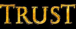 Trust (FX) logo