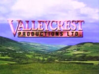 Valleycrest Productions 1994