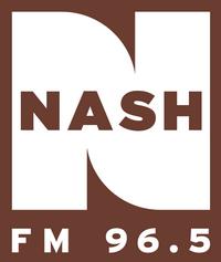 WJCL Nash FM 96.5