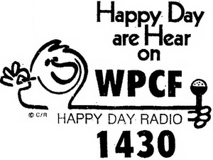 WPCF - 1971 -February 7, 1971-