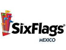 250px-Six Flags México logo