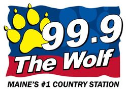 99.9 The Wolf WTHT