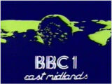 BBC One East Midlands
