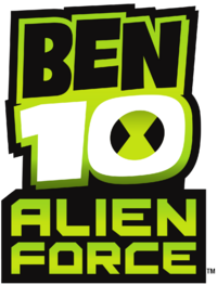 Ben10AlienForceLogo